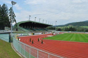 Mestni stadion