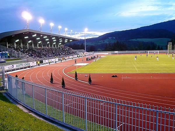 Picture of City Stadium