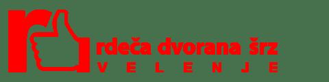 Rdeča dvorana ŠRZ Velenje